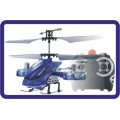 HELIMODELO AVATAR M302G 4 Channel Remote Control RC Helicopter Infrared HeLicopter GYRO RTF