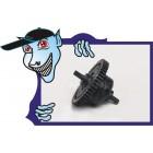 Centro Diferencial w / Main Gear - Turnigy Trailblazer 1/8, XB e XT: 1/5