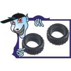 58.029 pneus off-road PARA 1/18
