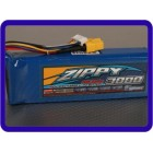 BATERIA ZIPPY 3000mAh 4S1P 20C FlightMax