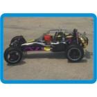 AUTOMODELO 26cc baja 5b ss tubulação rtr+ddm copy+on roda de estrada conjunto +radio DIGITAL