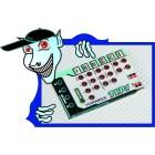 Turnigy TY-P1 25Amp Brushless ESC cartão de programação
