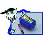 BATERIA  Turnigy LSD 4.8V 2300mAh Ni-MH Receiver Pack