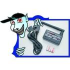 Turnigy FHSS Módulo Transmissor 2.4GHz para FBL100 e Q-Bot Micro