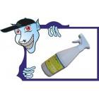 MKCLEANP - MK CLEAN BORRIFADOR 500ML