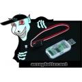 ZYX 3-Axis Sistema Flybarless Adaptador USB Programa