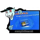 CRYSTAL CORONA  72FM - 72010MHZ CH11
