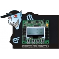 PLACA KK2.0 Multi-rotor LCD Flight Control Board