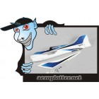 Durafly F3A Micro 420mm - Replacement Fuselage