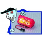 BATERIA  Ni-ZN 4.8V 1500mAh Receiver Pack