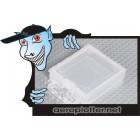 Caixas de peças (PP Transparente)