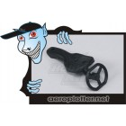 Mini Go-Kart - volante de substituição