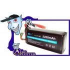 BATERIA BQY 11.1V 2200MAH 15C*