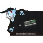 BATERIA Turnigy nano-tech 130mah 1S 25~40C Lipo Pack (Kyosho, Eflite, Parkzone Etc)