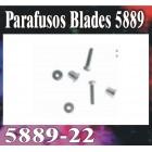 HARDWARE BLADES GT MODEL 5889**