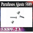 AJUSTABLE HARDWARE GT MODEL 5889**