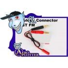CONECTOR • 4.0 de Ouro Connector para JST FM.
