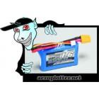BATERIA Turnigy 1600mAh 2S 20C Losi Mini SCT Pack