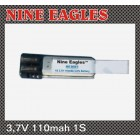 BATERIA NINE EAGLE 3.7V 120MAH