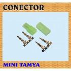 CONECTOR MINI TAMYA