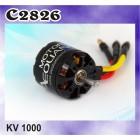 AEOLIAN C2826-KV1000 BRUSHLESS MOTOR