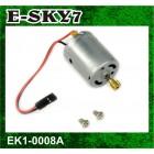 (EK1-0008A) 370 MOTOR W/ 12T - MOTOR BIGLAMA