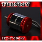 TURNIGY 450/500 H2223 BRUSHLESS OUTRUNNER 3500KV
