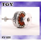 MOTOR TURNIGY BELL TR2410-12 600KV OUTRUNNER