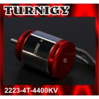 TURNIGY 450/500 H2223 BRUSHLESS OUTRUNNER 4400KV