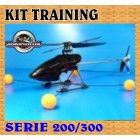 KIT TRAINING M  SKARTECH PARA SERIE 200 A 300