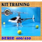 KIT TRAINING PARA SERIE 400/450