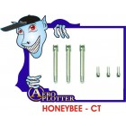 EK - 002816 ESKY METAL SHAFT SET - HONEY BEE CT