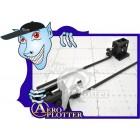 TREM DE POUSO RETRATIL Φ4mm x L200mm (1 par)
