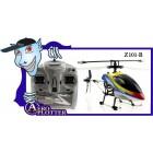HELIMODELO Z101 -2,4ghz  - 4CH - fly-bar - RTF*