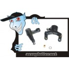 F029 450 Tail Rotor Control Set*