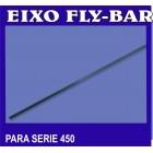 EIXO FLYBAR SERIE 450