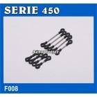 F008 LINKS SERIE 450