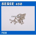 HARDWARE F039 PARA SERIE 450