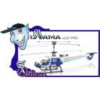 HELIMODELO MJX M13 LAMA - 3CH - RTF
