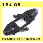 T34-03 FIXADOR DE PAS DO EIXO INTERNO