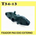 T34-13 FIXADOR DE PAS DO EIXO EXTERNO *