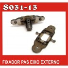 S031-13 FIXADOR DE PAS DO EIXO EXTERNO