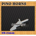PINO HORNS 9X13