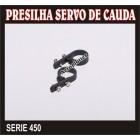 PRESILHA SERVO DE CAUDA SERIE 450*
