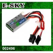 002496 - ESKY 3 IN 1 CONTROLLER