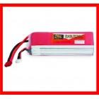 BATERIA ZOP Power 11.1V 5200mAh 3S 30C Lipo