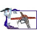Quadcopter Frame V1