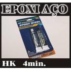 adesivo epoxi metal 4min