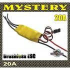 ESC 20A MYSTERY