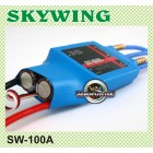 ESC 100A WATER-COOLED MOTOR BRUSHLESS ESC